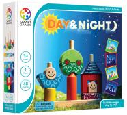 Smart Games Lauamäng Päev ja öö