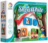Smart Games Lauamäng Lumivalgeke