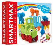 Smartmax Suured magnetid SmartMax loomade rong