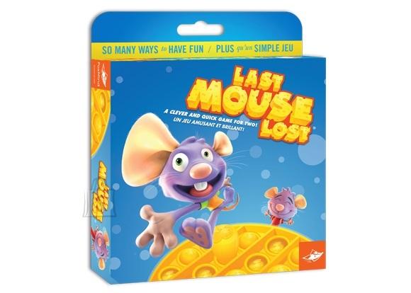 FoxMind lauamäng Viimane hiir on kaotaja