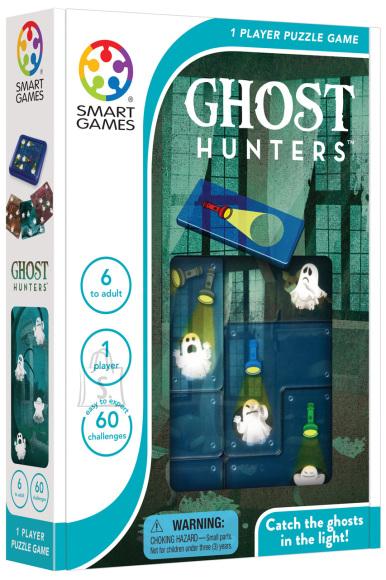 Smart Games Lauamäng Tondipüüdjad