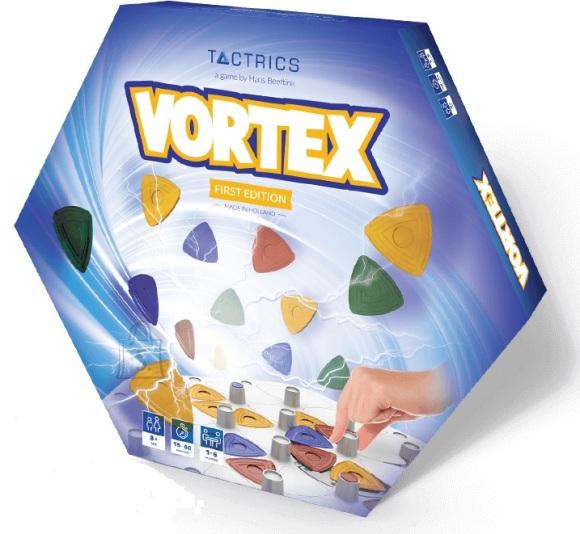 Vortex Lauamäng Vortex