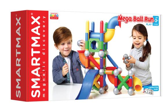 Smartmax Suured magnetid SmartMax Megakuulirada 71 osa