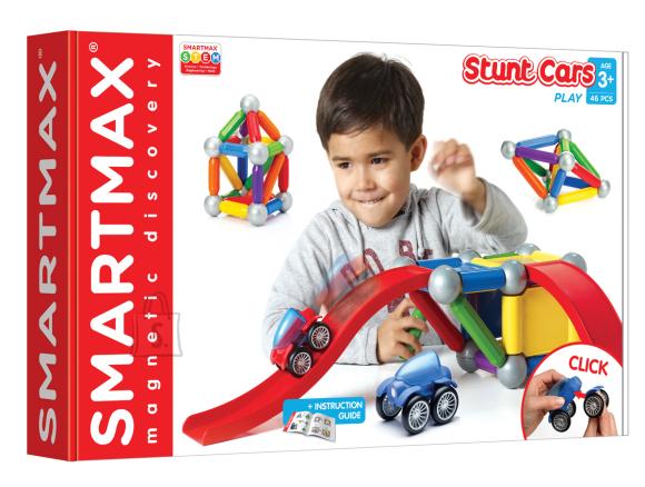 Smartmax Suured magnetid SmartMax Kaskadöörirada 46osa