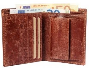 AKZENT meeste rahakott