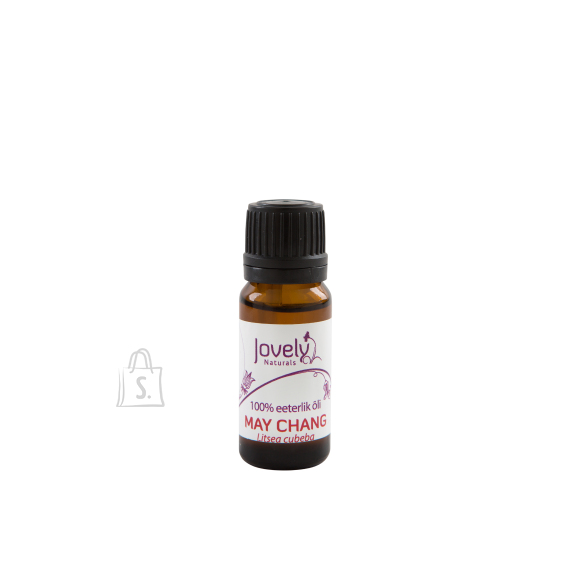 Eeterlik õli May Chang 10ml