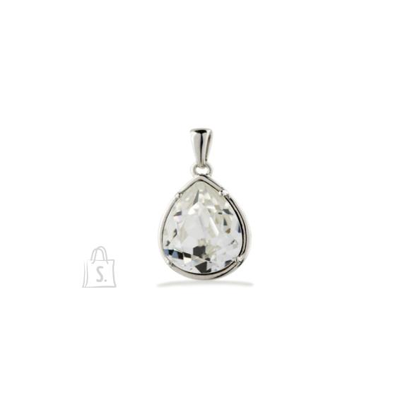 Siselly Swarovski kristalliga hõberipats