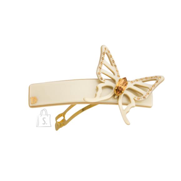 DONDELLA Juukseklamber Papillon