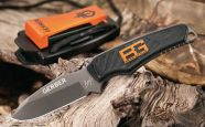 Gerber Taskunuga Bear Grylls Ultra Compact Knife