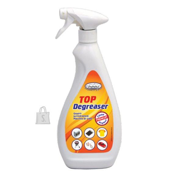 HygienFresh Top Degreaser - Plekieemaldusvahend 750 ml