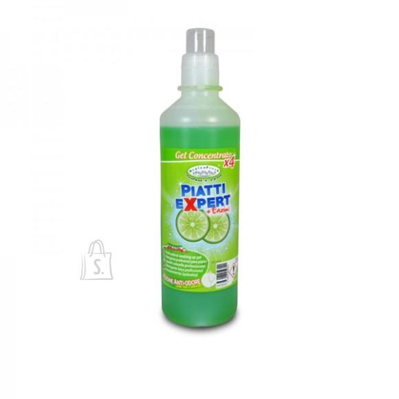 HygienFresh Nõudepesuaine Piatti Expert Lime