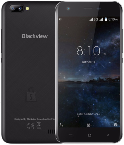 Blackview nutitelefon A7