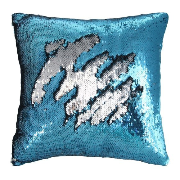 Merineitsi padi - Happy Pillow