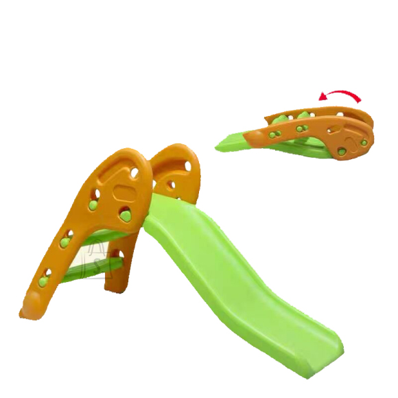 Liumägi lastele Happy Baby, roheline