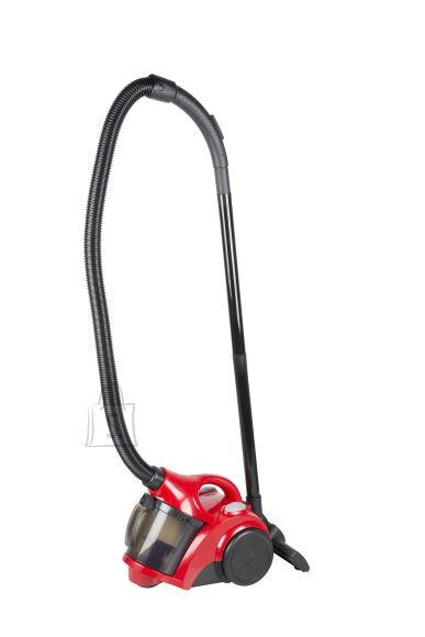 Dunlop tolmuimeja 700W, punane