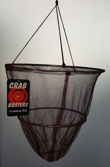 Crab Buster vähinatt lastele
