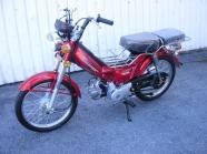 Mopeed VL50-B 50cc