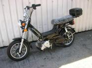 Mopeed VL50-MP 50cc
