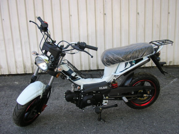 Mopeed VL50-S 50cc