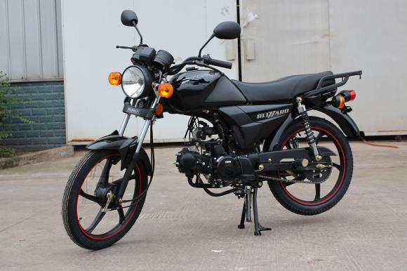 Mopeed VL50-2 50cc