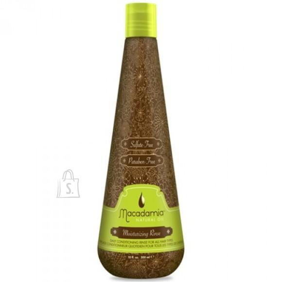 Macadamia Macadamia juukseid niisutav palsam (300ML)