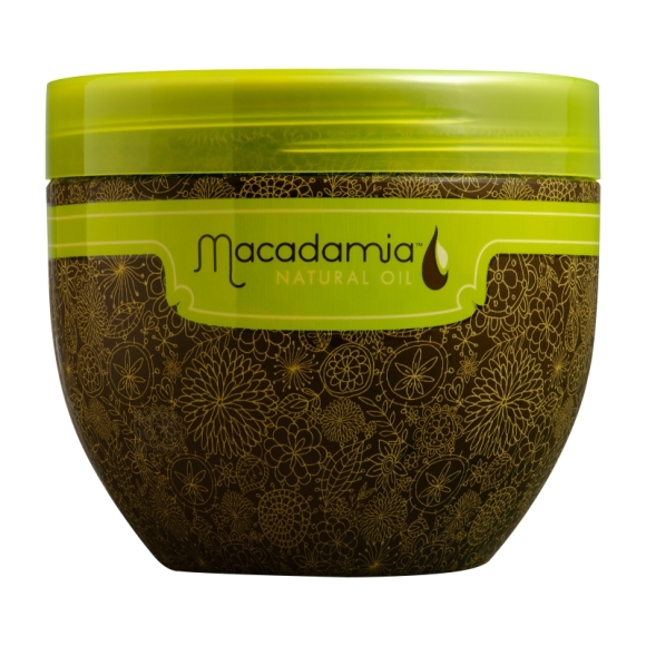 Macadamia Macadamia juukseid taaselustav mask (236ml)
