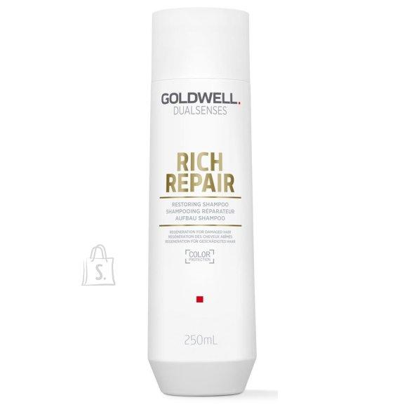 Goldwell Goldwell juukseid taastav šampoon (250ml)