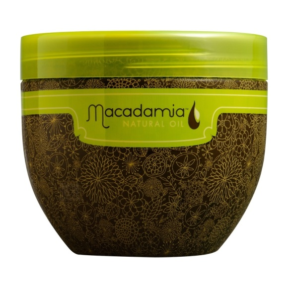 Macadamia Macadamia Oil juukseid taaselustav mask (470 ml)