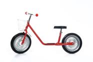 Velo Machine jooksuratas Mini Spartite lastele (erinevad värvid)