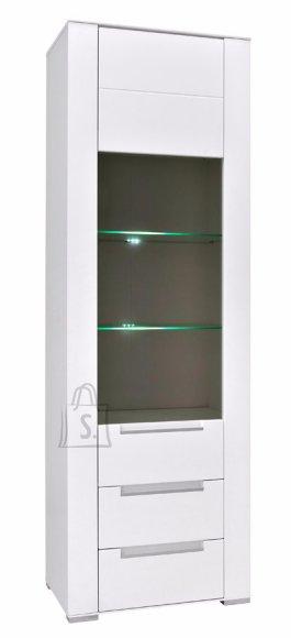 Valgustusega vitriin reg1w2s/20/7 Dinaro kollektsioonist