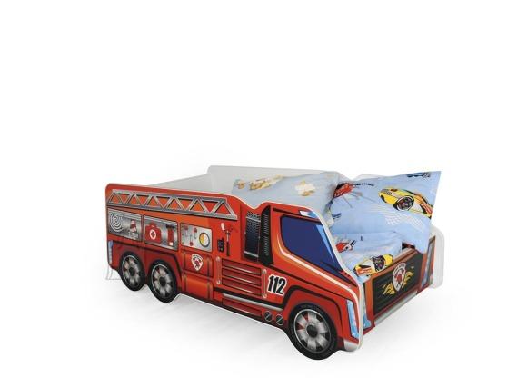 Voodi Fire truck