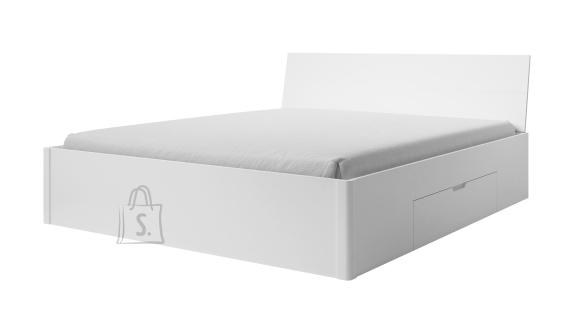 Pesukastiga voodi Beta 180 t82