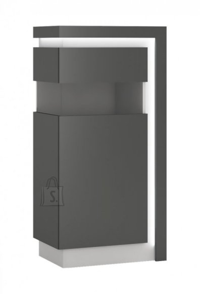 Welle-MW Vitriinkapp LYON LYOV02L tume (vasak)