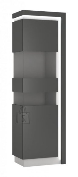 Welle-MW Vitriinkapp LYON LYOV03L tume (vasak)