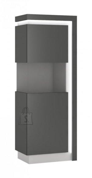 Welle-MW Vitriinkapp LYON LYOV01L tume (vasak)