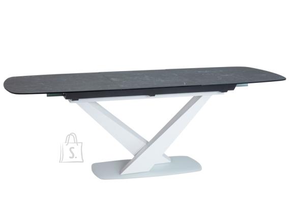 Pikendatav laud CASSINO II ceramic 160-220 cm