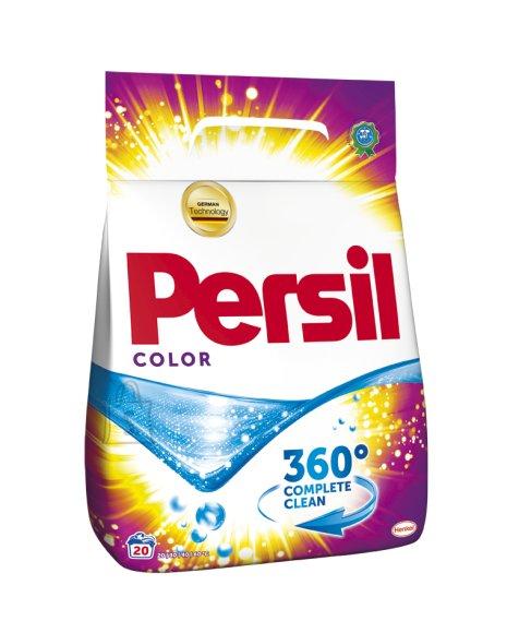 Persil Expert Color 20WL, 1,4 kg