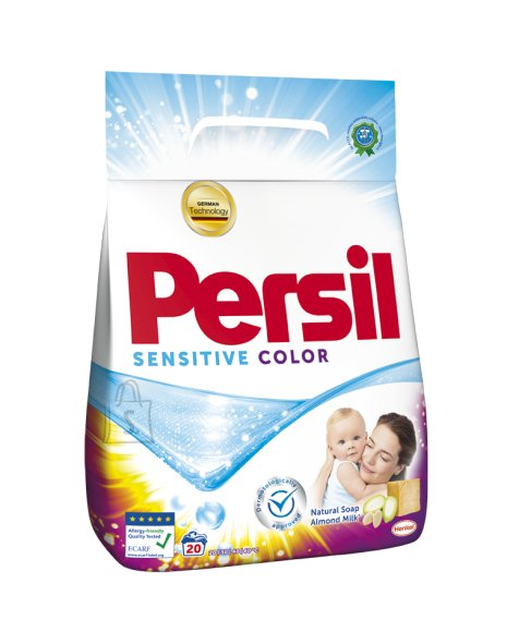 Persil Expert Sensitive Color 20WL, 1,4 kg