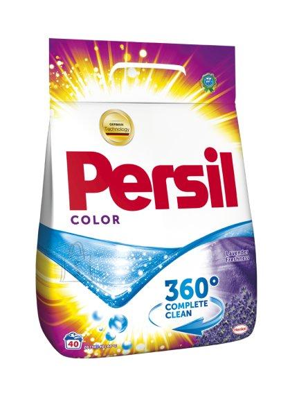Persil Expert Lavender Freshness Color 40WL, 2,8 kg