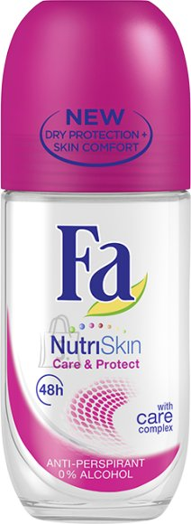 Fa roll-on deodorant Maximum Protect 50 ml