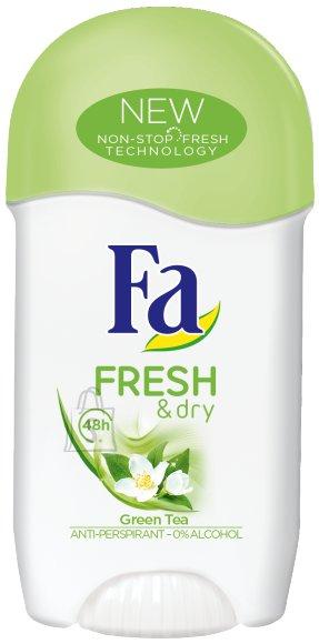 Fa stick deodorant Fresh & Dry Green Tea 50 g