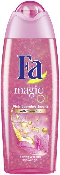 Fa dushigeel Magic Oil Pink Jasmine 250 ml