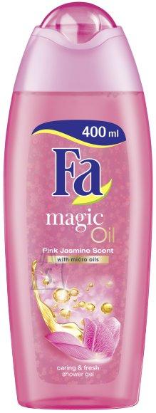 Fa dushigeel Magic Oil PINK JASMINE 400 ml