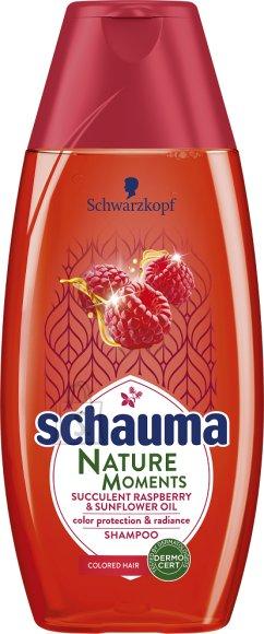 Schauma shampoon Nature Moments 250 ml