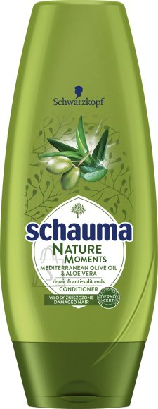 Schauma Nature Moments palsam 200 ml