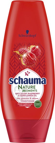 Schauma palsam Nature Moments 200 ml