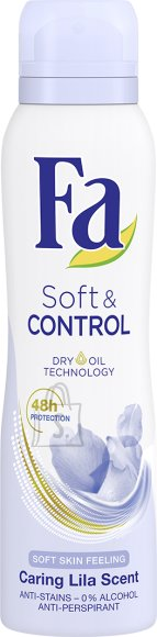 Fa deodorant Soft & Control Care 150 ml