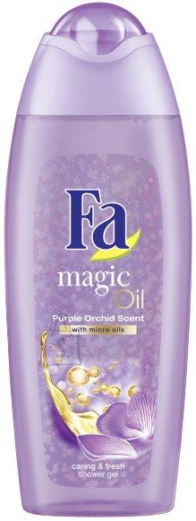 Fa dushigeel Magic Oil Purple Orchid 400 ml