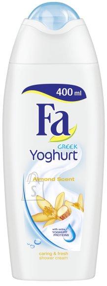 Fa dushigeel Greek Yoghurt 400 ml