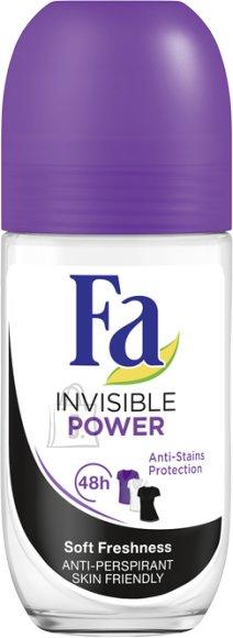Fa roll-on deodorant Invisible Power 50 ml